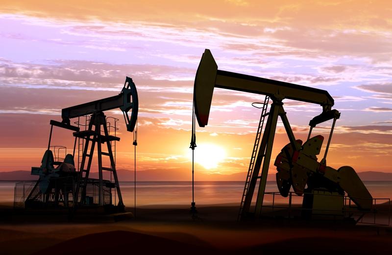 美国EIA原油库存增幅超预期 原油产出创历史新高 美油短线走低