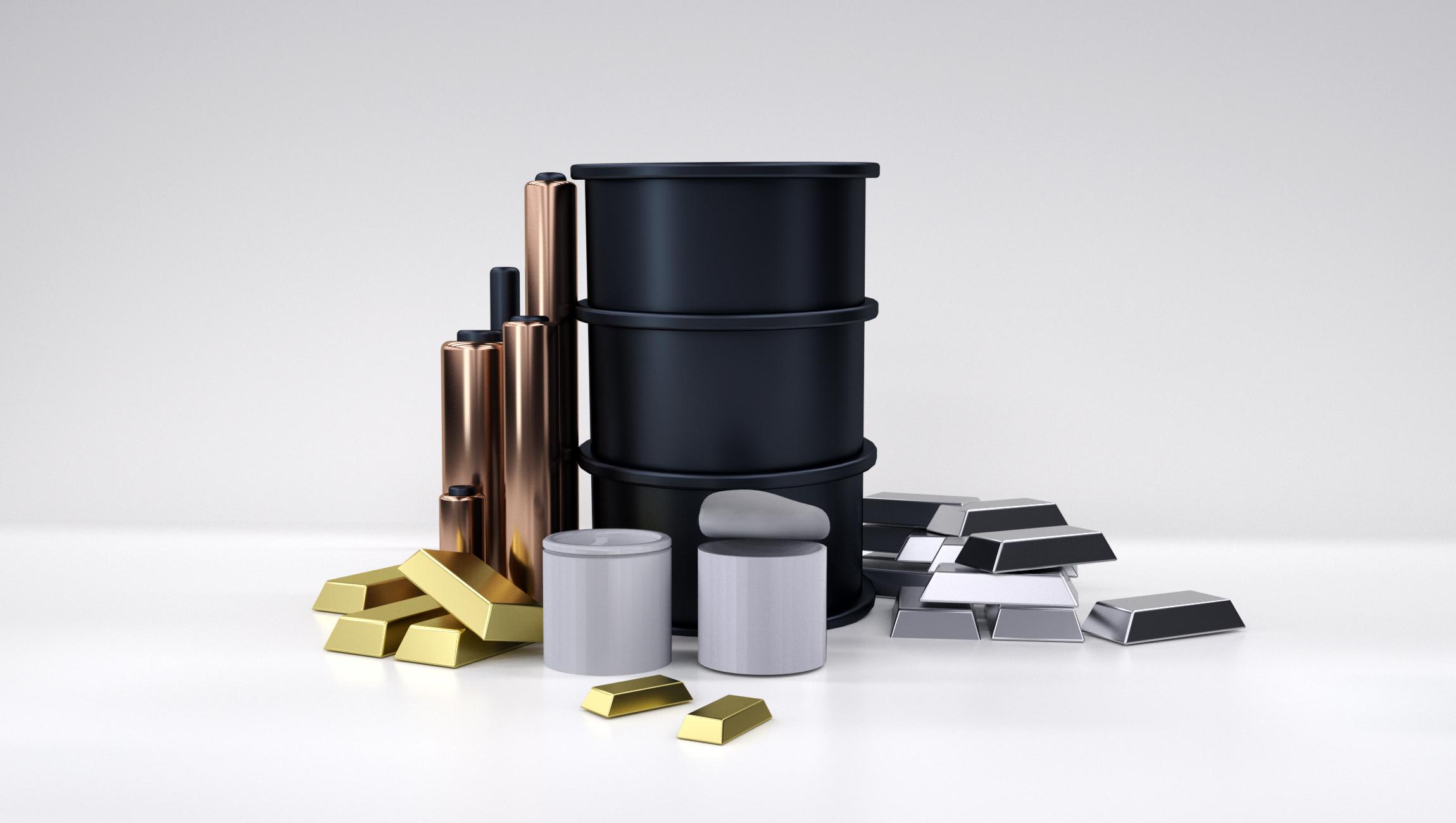 EIA库存喜忧参半 原油收盘小幅上涨