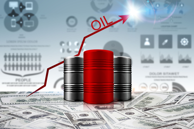 中东地缘局势升温 周一油价收盘上涨