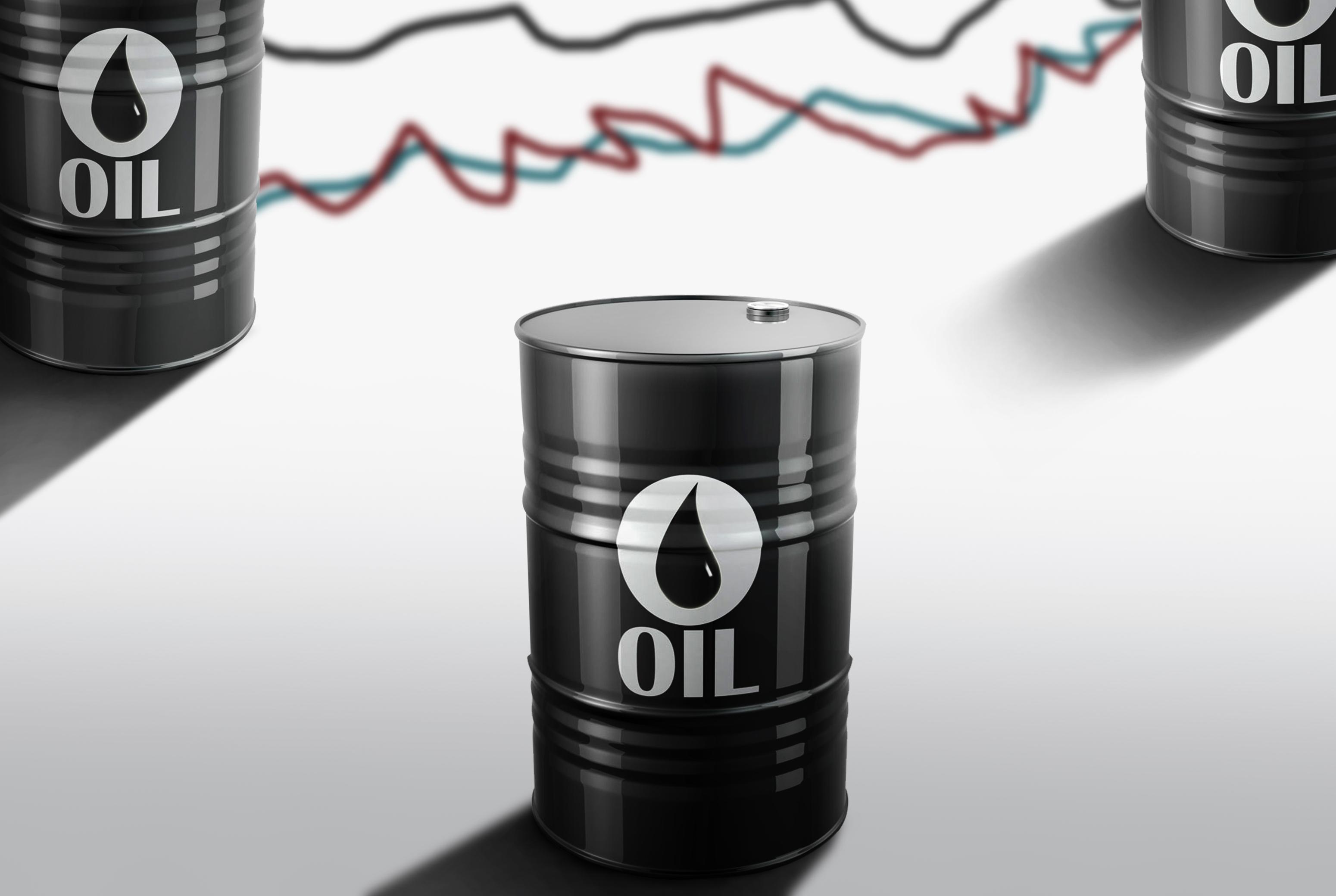 乐观情绪抵消疫情忧虑 周四原油延续涨势
