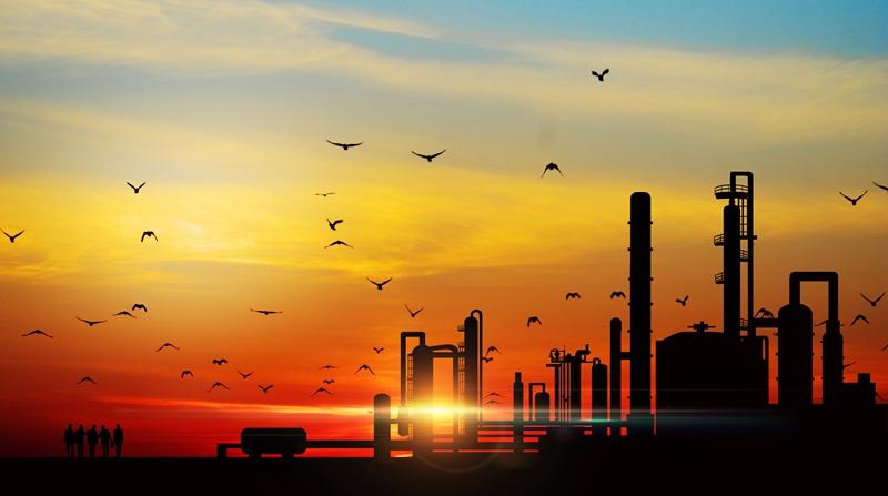 EIA库存超预期减少 原油周三收盘大涨