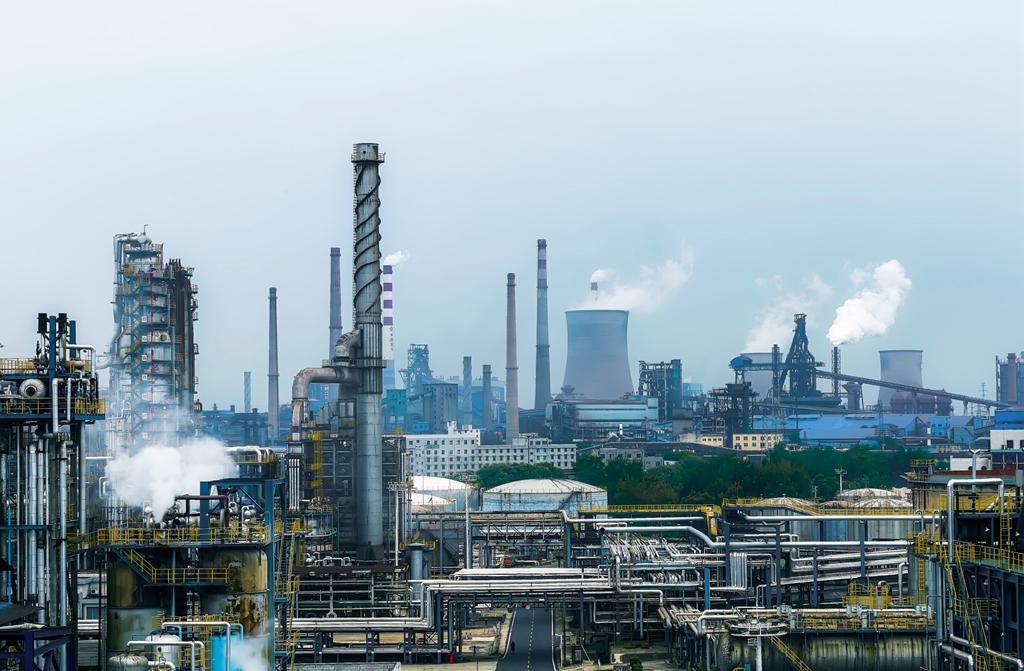 能化期货集体暴跌,塑料市场全面下调?